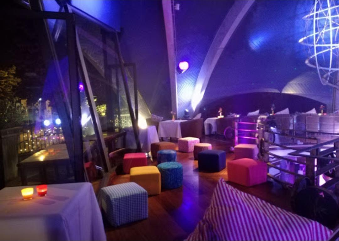 Salon 58 - Restaurant et reservation salles 2019